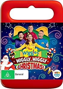 The Wiggles: Wiggly, Wiggly, Christmas | NON-USA Format | PAL | Region 4 Import - Australia from ABC | Australia |