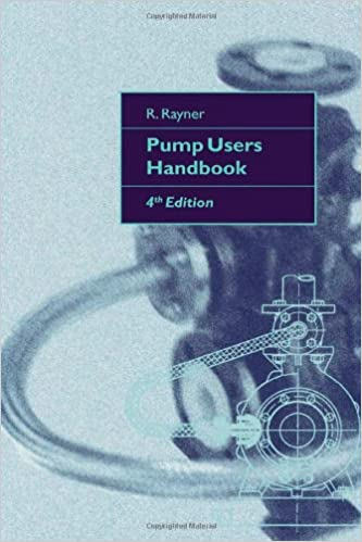 Pump Handbook Fourth Edition Pdf