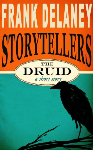 book cover of The Druid