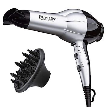 Revlon 1875W Volumizing Hair Dryer