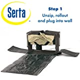 Serta EZ Air Mattress with Never Flat Pump
