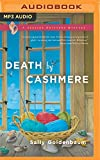 img - for Death by Cashmere (A Seaside Knitters Mystery) book / textbook / text book