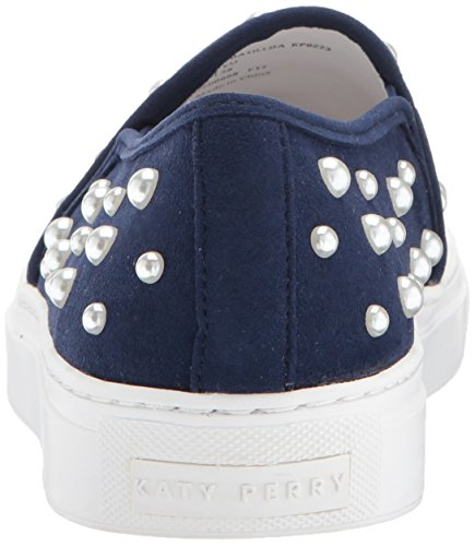 The Katy Navy Slipper Matilda Perry Women's 4qxwEzYP