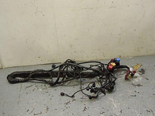 Audi A4 B6 2.5 TDi BFC Engine Wiring Loom Harness for CVT Box: