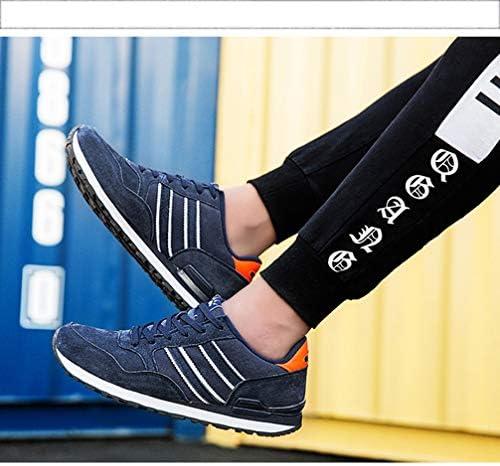 ランニング スポーツシューズ メンズ スウェード 軽量 ローカット スニーカー アウトドア ウォーキングシューズ 通気性 滑り止め 抗菌防臭 レースアップ スケートボード 運動 通学 通勤 ランニングシューズ