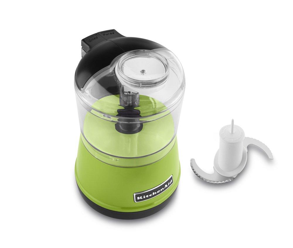 KitchenAid KFC3511GA 3.5 Cup Chefu0027s Chopper, Green Apple: Amazon.ca: Home U0026  Kitchen
