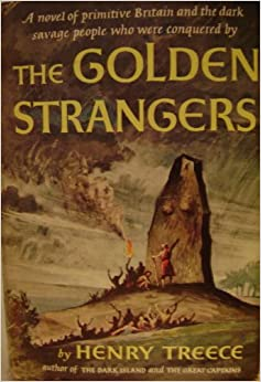 Book The Golden Strangers
