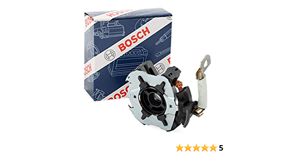 Kohleb/ürsten Bosch 1 004 336 621 Halter