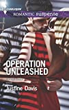 img - for Operation Unleashed (Cutter's Code) book / textbook / text book
