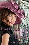 Hearts Through Time, Marie Higgins, 1935217925