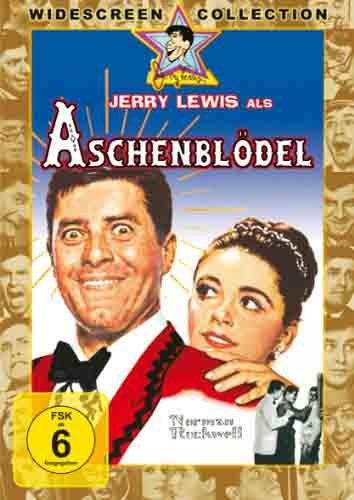Aschenblödel Film