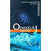 Odisseia I – telemaquia: 593