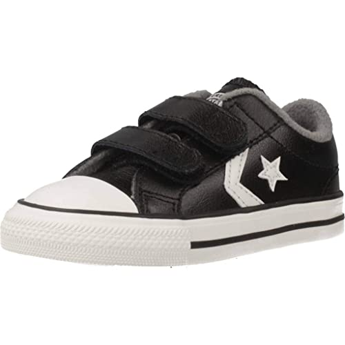 1cc51b9f9c79 Converse Baby Boys  Lifestyle Star Player 2v Ox Open Back Slippers  White Navy Blue