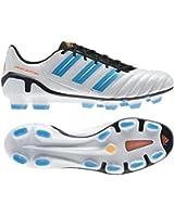 adipower Predator TRX FG Soccer Cleats - White