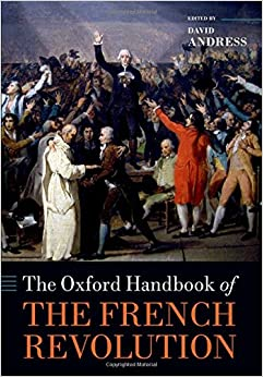 Book The Oxford Handbook of the French Revolution (Oxford Handbooks in History)