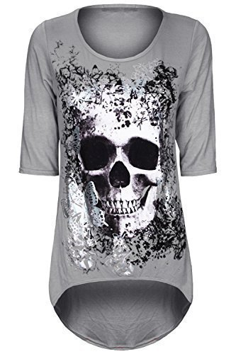 Be Jealous - Camiseta - para mujer gris