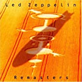Remasters by Led Zeppelin