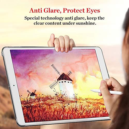BERSEM IPad Mini 5 /& Mini 4 Apple 2 Pack iPad Mini 5 Screen Protector Paperlike