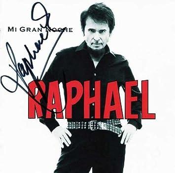 Mi Gran Noche Raphael Raphael Amazon Es Música