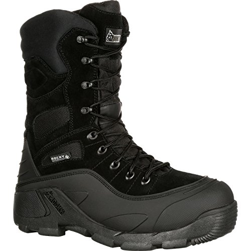 Waterproof 400g Insulated Boots (Rocky Men's FQ0005455 Mid Calf Boot
