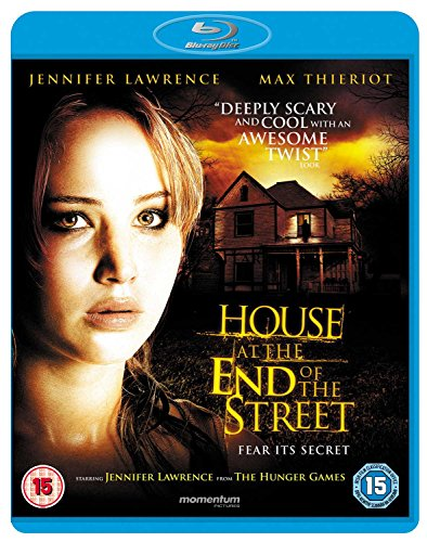 House at the End of the Street [Blu-ray] (House At The End Of The Street Unrated)