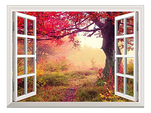 wall26 Self-Adhesive Wallpaper Large Wall Mural Series (36