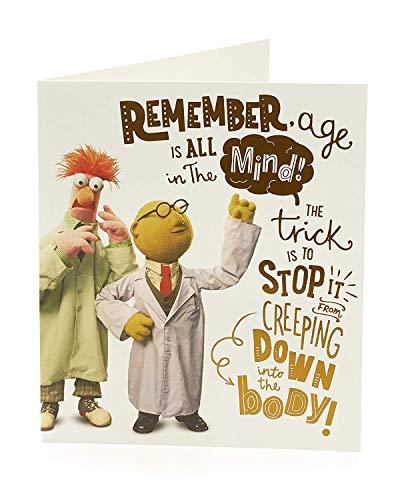 Disney Muppets Birthday