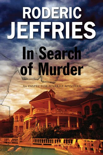 In Search of Murder (The Inspector Alvarez Mysteries Book 37)