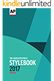 The Associated Press Stylebook 2017 (English Edition)