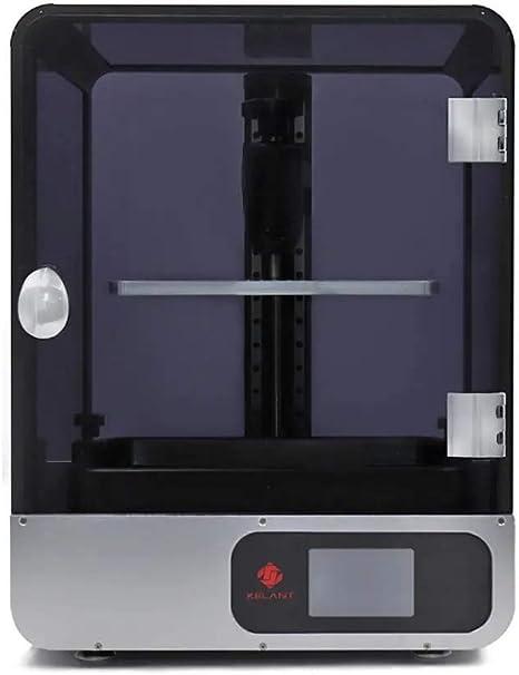FCJ Daily Life Impresoras 3D Impresora 3D 192 * 120 * 200 mm ...