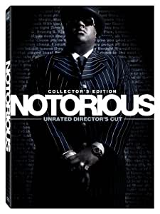 Notorious (Three-Disc Edition)