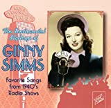 Ginny Simms: The Sentimental Stylings Of Ginny Simms: Favorite Songs