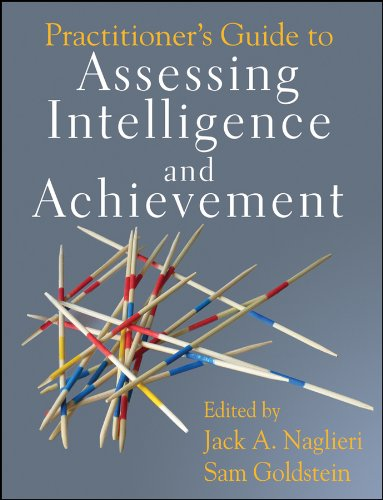 Practitioners Guide to Assessing Intelligence and Achievement