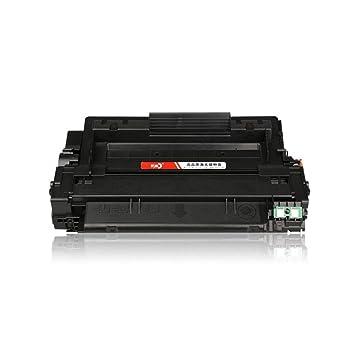 ACTW 51A Cartucho de tóner Compatible con HP Q7551A P3005DN ...
