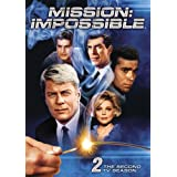 Mission Impossible: Complete Second TV Season
