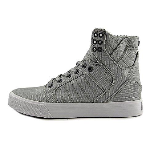 Supra Skytop, Sneaker Uomo Grigio