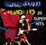 Gold Super Hits by Eruption