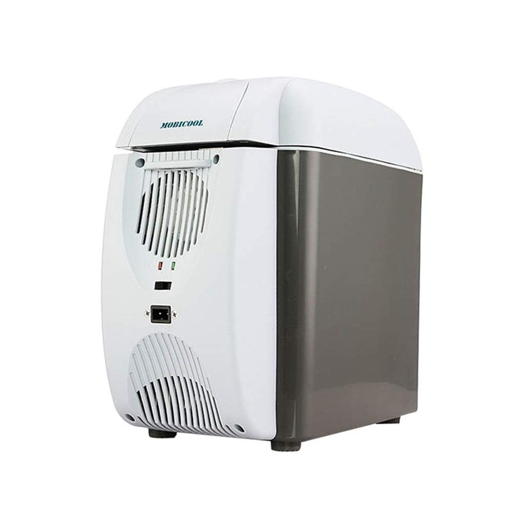 OLLY- Mini Car Refrigerator, Portable 7L Outdoor Camping Car Heating Cooling