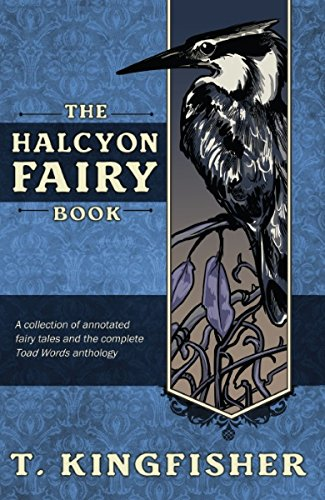 The Halcyon Fairy Book ebook