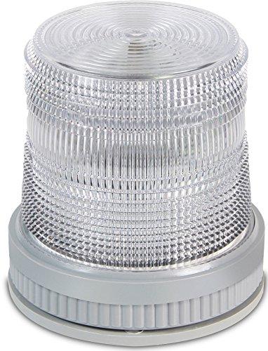 Edwards Signaling 105XBRMW120A XTRA-BRITE LED Multi-Mode ...