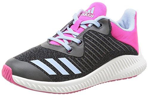 Adidas fortarun K–Sneaker deportepara Kinder, grau–