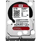 WD Red 6TB interne Festplatte