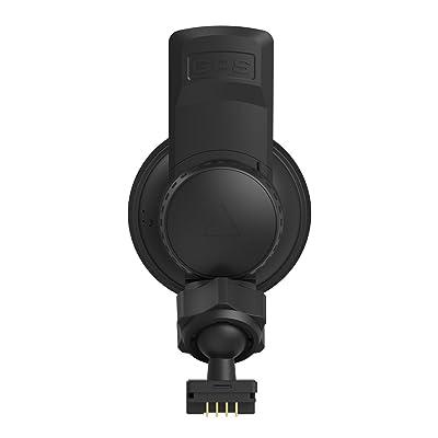 Vantrue N2 Pro, N2, T2, R3, X3 Dash Cam GPS Receiver Module Mini USB Port Car Suction Cup Mount for Windows and Mac: Car Electronics