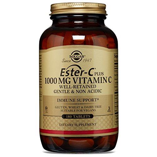 vit c 1000 mg solgar - 3