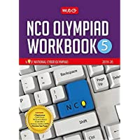 National Cyber Olympiad Work Book -Class 5 (2019-20)