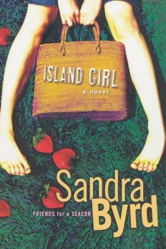Island Girl (Friends for a Season)