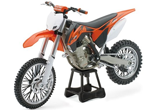 NEW KTM DIRT BIKE 450 SX-F