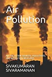 img - for Air Pollution: AIR POLLUTION SOURCES, POLLUTANTS AND MITIGATION MEASURES book / textbook / text book