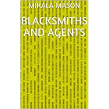 Blacksmiths And Agents (Portuguese Edition)