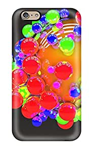 High Quality XOVzyuA6221BjmBY Colored Balls Tpu Case For Iphone 6